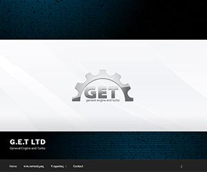 G.E.T LTD