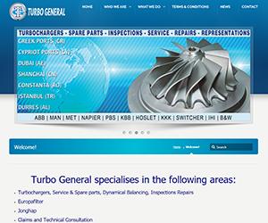 Turbo General
